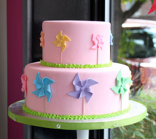 Cake Decorating Ideas For Any Occasion