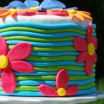 How to Make Beautiful Fondant Flowers for Your Cakes and Cupcakes