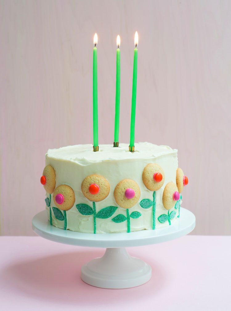 The beginner 39 s guide to cake decorating for Decorating tips