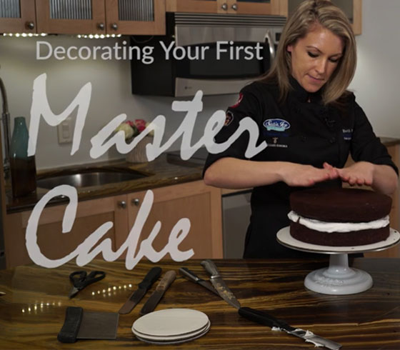 4 Fabulous Cake Decorating Courses from Creativiu You re ...