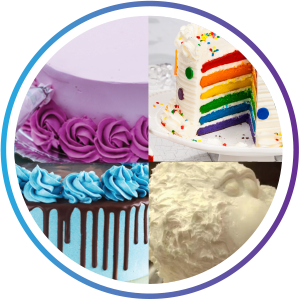 Where To Learn Cake Decorating  from creativiu.com